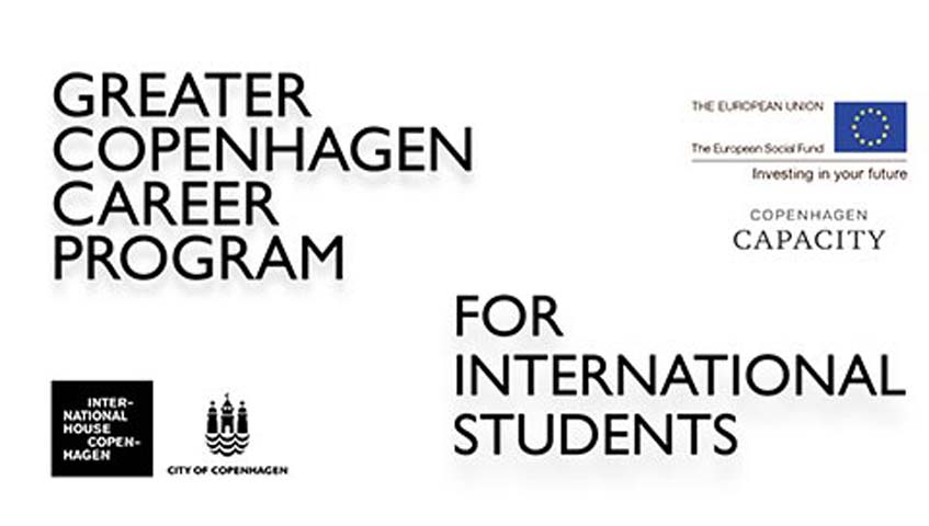 Greater Copenhagen Career Program for International Students