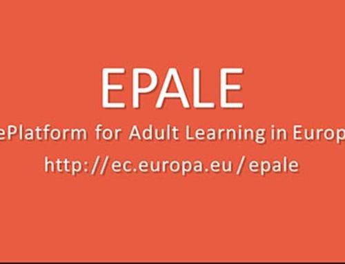 EPALE – Uddannelses- og Forskningsministeriet