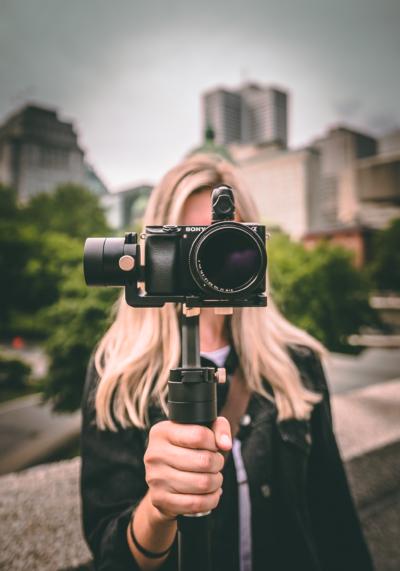 Kort FAQ om online video