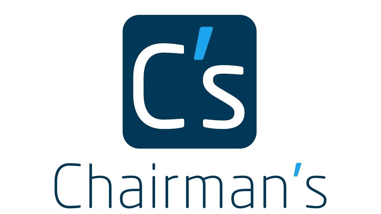 Chairman's Explainer