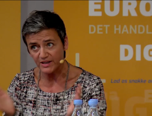 Livestream European Commission Roskilde