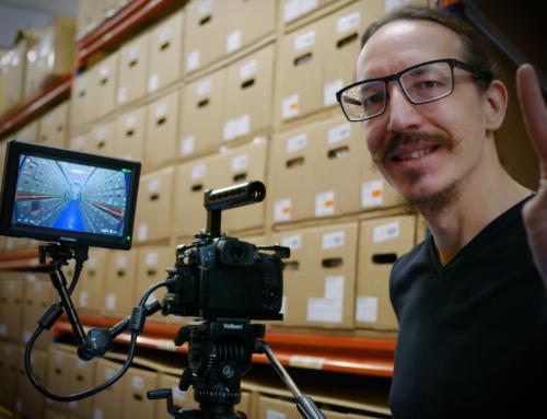 5 gode grunde: Derfor er video et effektivt kommunikationsmiddel