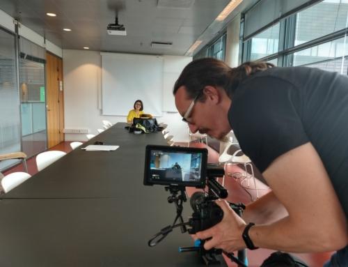 Sådan tilrettelægger du en videoproduktion fra idé til publicering
