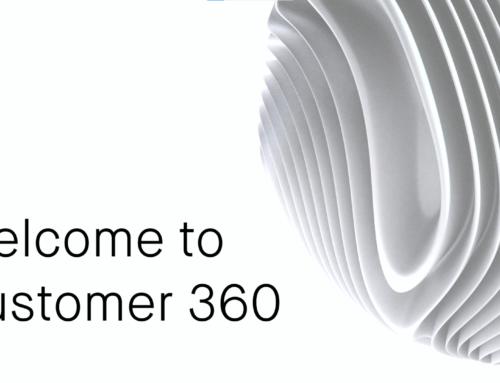 Dept Agency – Customer 360 – Copenhagen